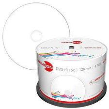 Primeon DVD+R 4,7GB 120min 8x Photo on Disc bedruckbar 50er Spindel