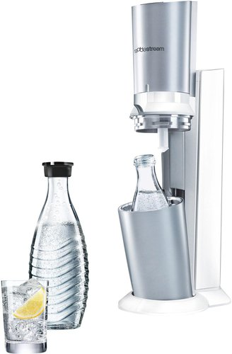 sodastream crystal g nstig online auf bestellen. Black Bedroom Furniture Sets. Home Design Ideas