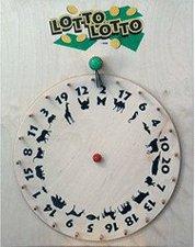 Bartl Spieltafel Lotto Lotto
