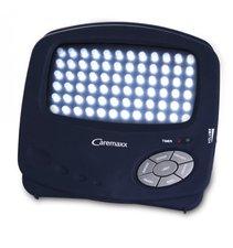 Caremaxx Lichttherapie mit Sound