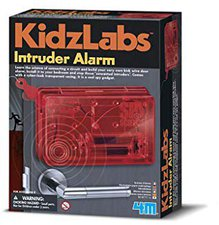 Great Gizmos Intruder Alarm