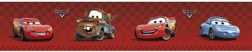Decofun 42263 Bordüre Cars 10
