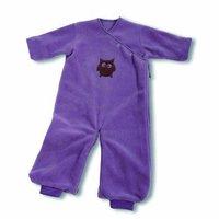 Baby Boum Fleece-Schlafsack Gimik 70cm