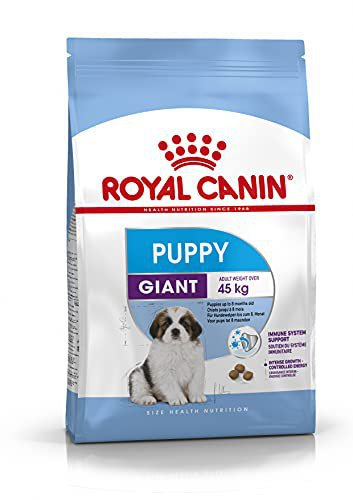 Royal Canin Giant Puppy 34 (15 kg)