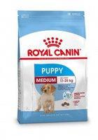 Royal Canin Medium Junior 32 (15 kg)
