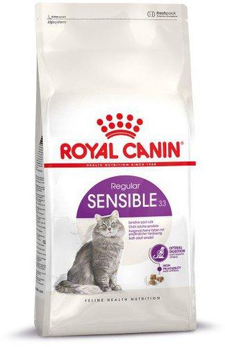 Royal Canin Sensible 33 (10 kg)