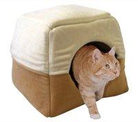 Vario-Katzen-Kuschelhöhle