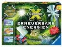 Ravensburger ScienceX Erneuerbare Energien