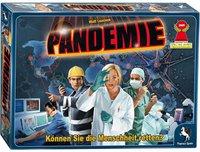 Pegasus Pandemie