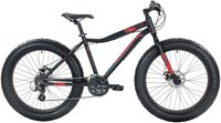 Tretwerk Mountainbike