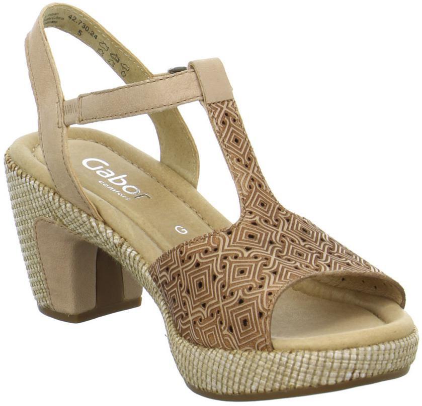 f838d70b30e357 Gabor Sandaletten Damen kaufen
