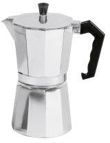 Krüger Espresso-Kaffeekanne 12 Tassen