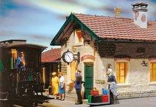 Faller 330973 - Bahnhofsuhr
