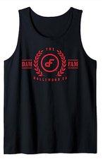 Hollywood United Tank Top Damen
