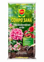 Rhododendronerde