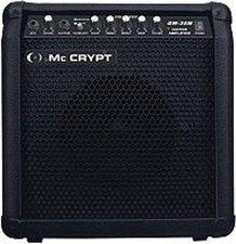 MC Crypt Gw 35m