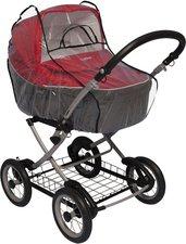 Zubehör - Kinderwagenregenschutz div. Hersteller