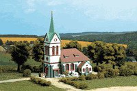 Auhagen 11370 - Stadtkirche