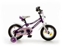Kawasaki Kinderfahrrad