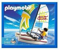 Playmobil 3183 Katamaran