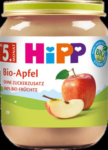 Hipp Milder Apfel