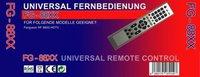 Ferguson 8800 HDTV Receiver Fernbedienung