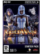 Guild Wars Starter Pack (PC)