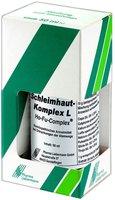 Pharma Liebermann Schleimhaut Komplex L Ho Fu Complex Tropfen (50 ml)