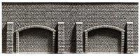 Noch 48058 - Arkadenmauer Steinmauer