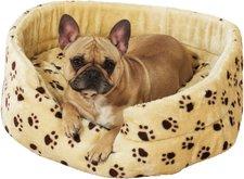 Rohrschneider Hundebett Silvio L (70 x 62 x 20 cm)