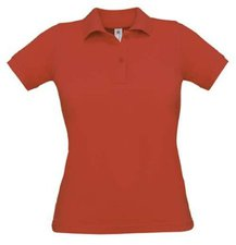 Coole Fun T-shirts Poloshirt Damen