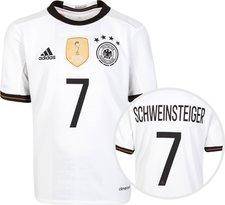 Bastian Schweinsteiger Deutschland/DFB Kindertrikot