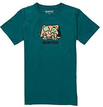 Burton T Shirts Jungen