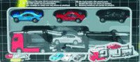 Dickie Car Trailer (3415863)
