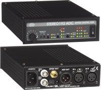 Mytek Digital Stereo192 ADC