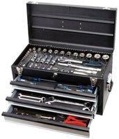 KS Tools 918.0100 Chrome Plus Werkzeugsortiment (99-teilig)