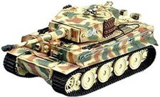 Trumpeter Easy Model - Tiger 1 Late Production Schwere SS Panzer Abteilung 102 Normandie 1944 (36221)