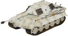 Trumpeter Easy Model - Tiger II Schwere Panzer Abteilung 503 Porsche Turret 314 (36299)