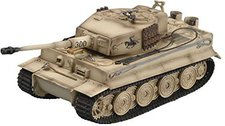 Trumpeter Easy Model - Tiger 1 Late Production Schwere Panzer Abteilung 505 Russia 1944 (36219)