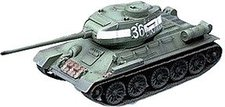 Trumpeter Easy Model - T-34/85 Russian Army (36270)