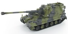 Trumpeter Easy Model - AS-90 SPG British Army IFOR (35001)