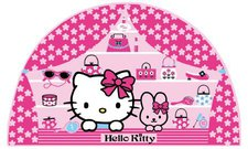 Decofun Hello Kitty Fashion Wanddekoration (23560)