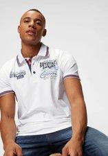 Bruno Banani Poloshirt Herren
