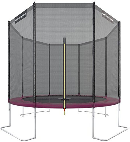 ultrafit gartentrampolin jumper 305 cm kaufen bei. Black Bedroom Furniture Sets. Home Design Ideas