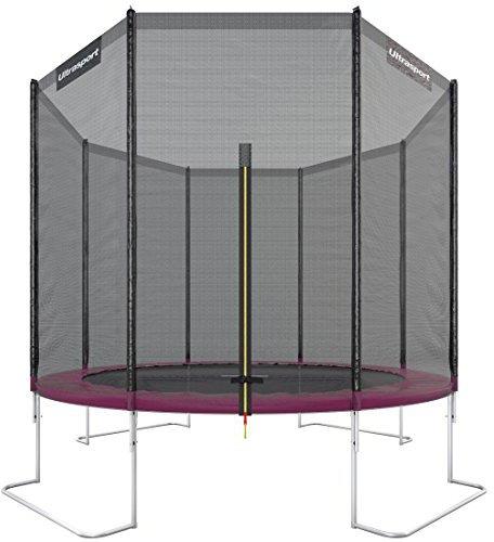ultrafit gartentrampolin jumper 305 cm kaufen bei. Black Bedroom Furniture Sets. Home Design Ideas