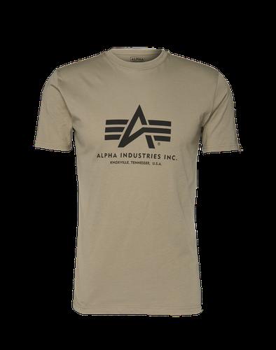 9d048b18b1f1c7 Alpha Industries T-Shirt Herren auf Preis.de schon ab 15