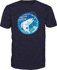 Alprausch T-Shirt Herren