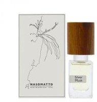 Nasomatto Silver Musk Extrait de Parfum