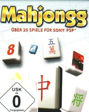 wePlay Games for PSP - Mahjongg Gold (PSP)