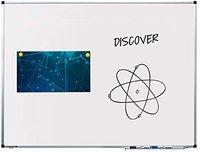 Legamaster Premium Whiteboard 75x100 cm